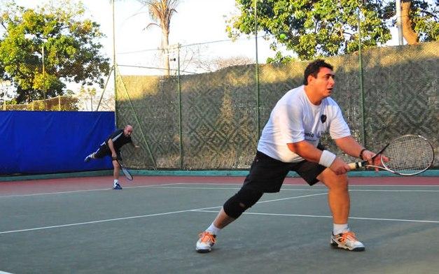 13 open duplas -prof-aluno